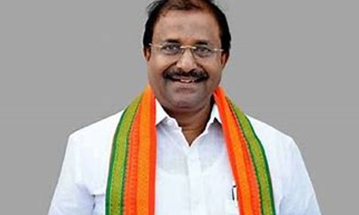 Ap Bjp Leaders Who Met The Union Minister-TeluguStop.com