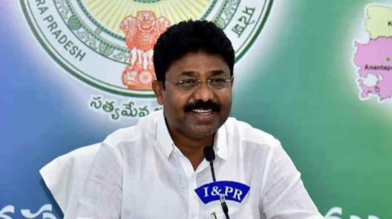Ap Inter Second Year Exam Results Release-TeluguStop.com
