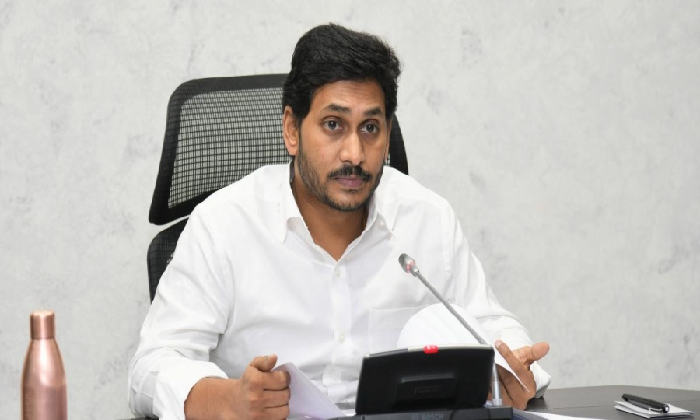 Ap Govt Emphasizes On Vaccinating Teachers-TeluguStop.com