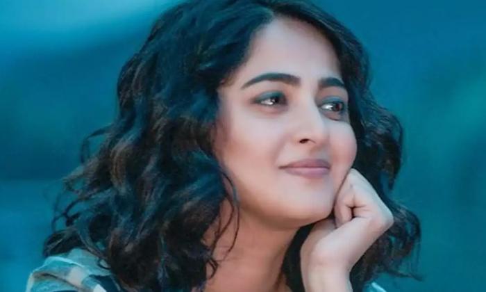 Telugu Anushka Shetty, Anushka Shetty Rejected Mahanati Movie For That Reason, Keerthi Suresh, Mahanati, Mahanati Movie Offer, Tollywood-Movie