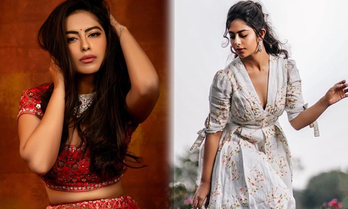 Actress Avika Gor Looks Stunningly Beautiful In This Pictures - Telugu Actress Avika Gor Glamorous And Spicy Images Geo High Resolution Photo