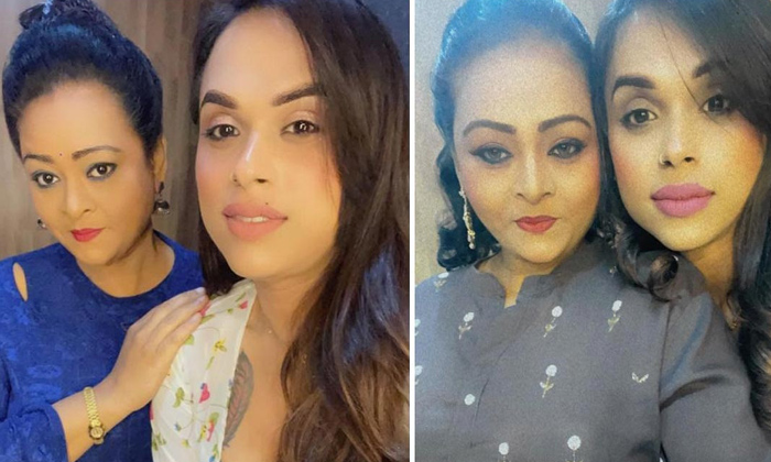 Telugu Actress, Actress Shakeela Want To Introduce Her Daughter As Heroine In Film Industry, Mila, Ott Business, Shakeela, Shakeela B Grade Movie Actress, Tollywood-Movie