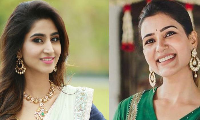 Star Anchor In Gunasekhar Shakunthalam-TeluguStop.com