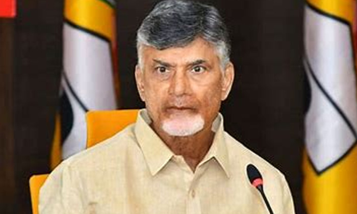 Another Big Shock For Chandrababu-TeluguStop.com