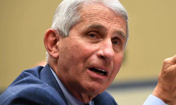 Covid Cases May Double Anthony Fauci-TeluguStop.com