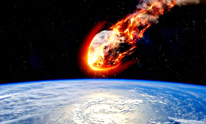 Another Threat To Earth A Looming Asteroid-TeluguStop.com