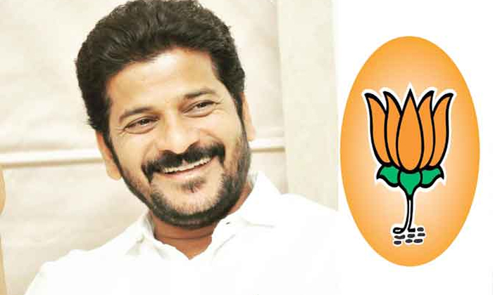 Bjp Leaders Migrates To Congress Another Key Leader Into Congress With Revanth Effect-TeluguStop.com