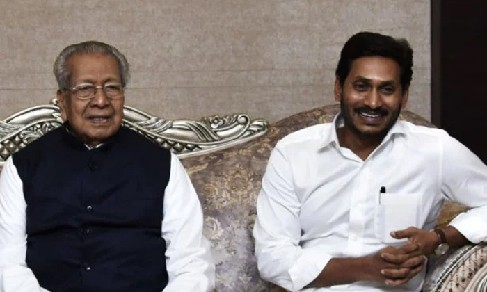 Cm Jagan Governor Wishes Bakreed To The People-TeluguStop.com