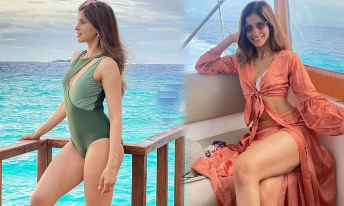Bollywood Hot Beauty Sakshi Malik Raises The Hotness Quotient In These Pictures - Telugu Movies Of Sakshi Malik, Sakshi Malik Actor Instagram, Sakshi Malik Actor Twitter, Sakshi Malik Instagram Bikini High Resolution Photo