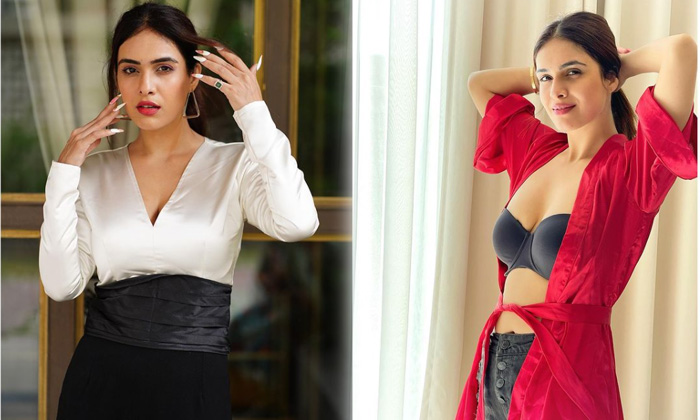 Bollywood Model Actress Neha Malik Looks Sizzling Hot In This Pictures-telugu Actress Hot Spicy Photos Bollywood Model A High Resolution Photo