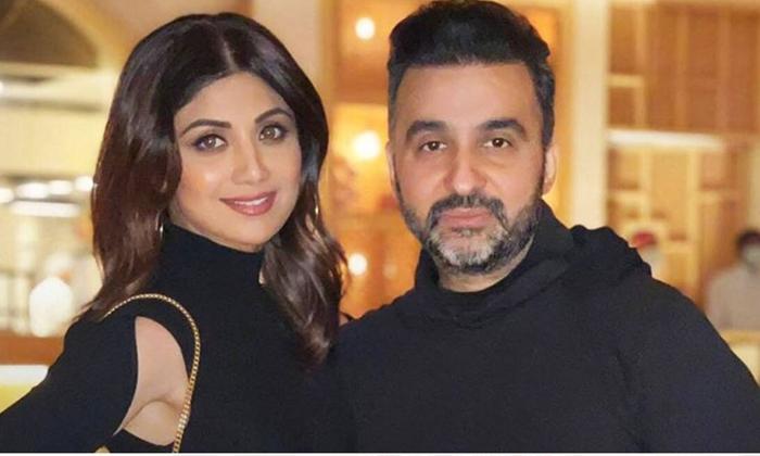 Bollywood Star Actress Shilpa Shetty Cine Career In Struggles After Her Husband Arrest-TeluguStop.com