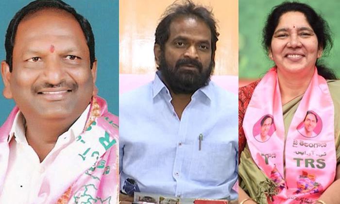 Caste Wise Ministers Landing In Huzurabad Talasani Program Tomorrow-TeluguStop.com