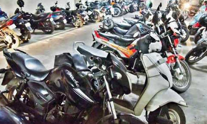 Telangana State Green Signal For Theater Parking Fees-TeluguStop.com
