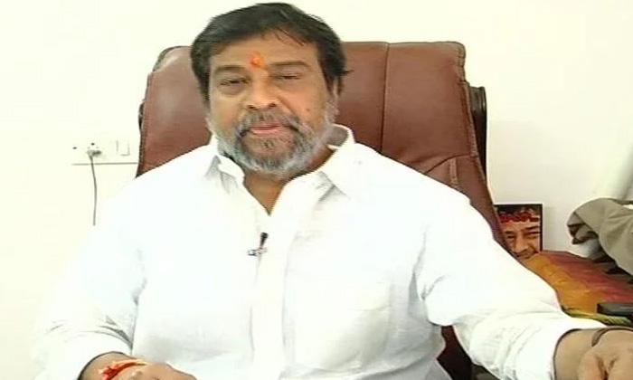 Rewanth Reddy Highlighting Damodar Rajanarsinh As A Competition For Kcr Schemes-TeluguStop.com