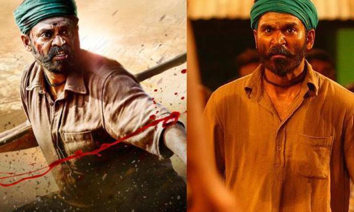 Telugu Asuran Movie, Asuran Remake, Dhanush, Film News, Imdb, Imdb Rating, Narappa, Narappa Movie Rating, Priyamani, Venaktesh, Venaktesh Narappa Movie Get Big Rating In Imdb, Venkatesh Acting, Venkatesh Nrarappa-Movie