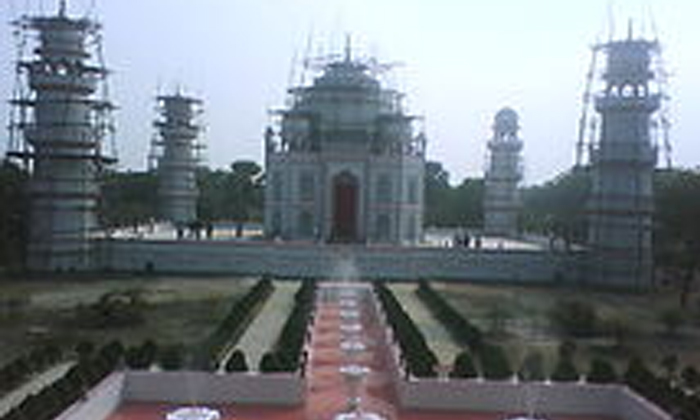 Did You Know About Second Taj Mahal In The Bangladesh-TeluguStop.com