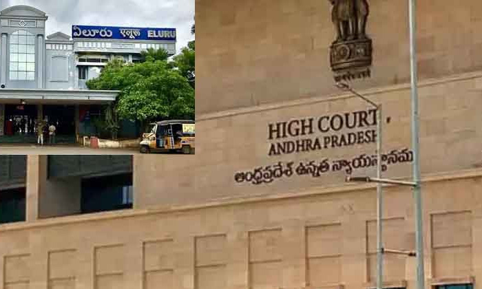Eluru Corporation Counting Of Votes On The 25th Of This Month-TeluguStop.com