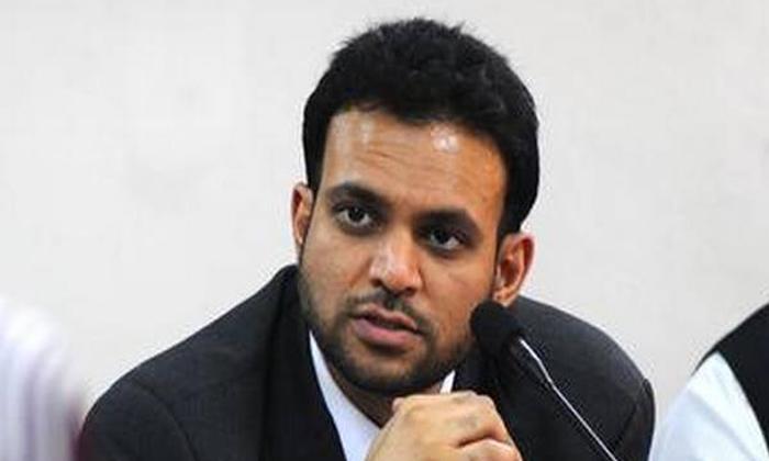 Biden Nominate Key Post Indo American Rashad Hussain-TeluguStop.com