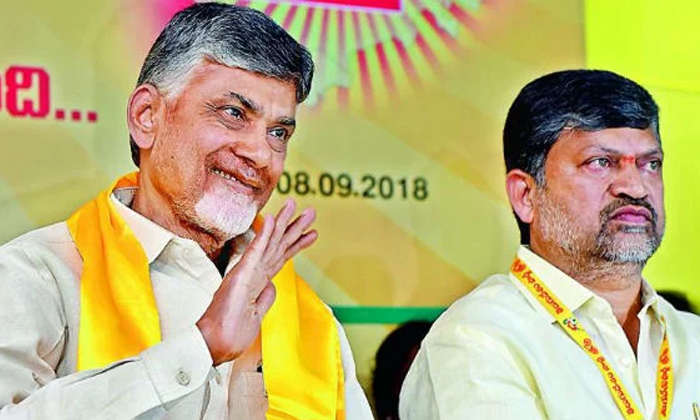 Is Tdp Vacant With The Addition Of L Ramana In Trs-TeluguStop.com