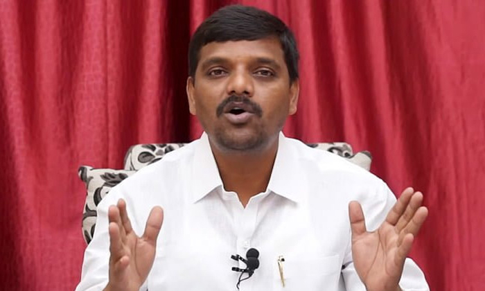 Is The Party Coming Soon As The Center Of The Bahujana Slogan In Telangana-TeluguStop.com