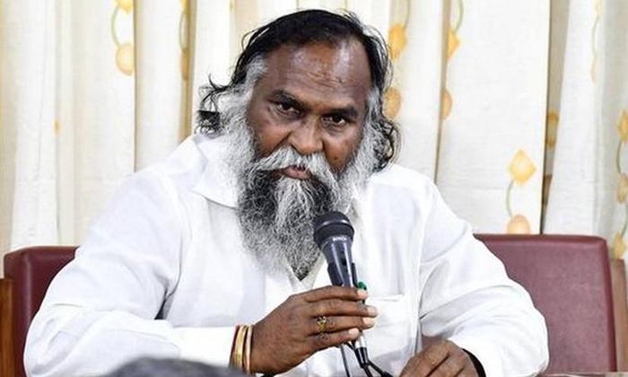 Telugu Dalit Bandh, Jagga Reddy, Jagga Reddy Sensational Allegations Against Kcr !, Kcr, Land Issue, Revanth, Revanth Reddy, Rs Praveen Kumar, Trs Govt-Telugu Political News