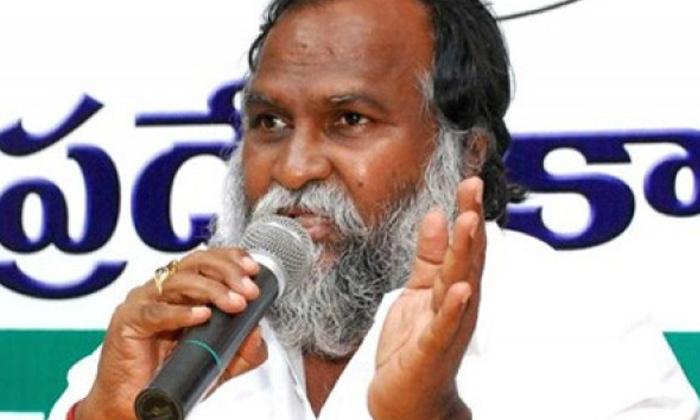 Jagga Reddy Sensational Allegations Against Trs Govt-TeluguStop.com