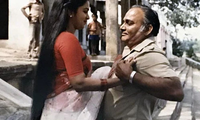 Unknown Facts About K Vishwanath-TeluguStop.com