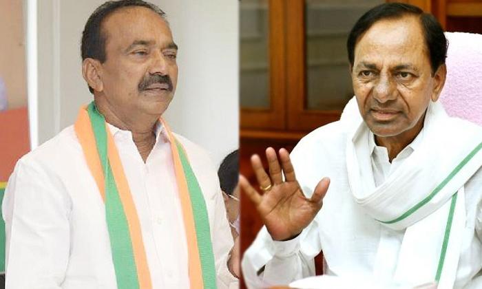 Kcr Flowing To Total Huzurabad Another Project Start-TeluguStop.com
