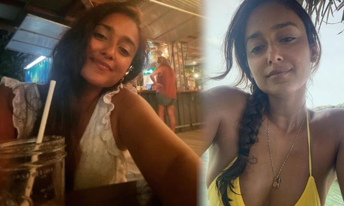 Mind Blowing Pictures Of Actress Ileana D'cruz-telugu Actress Hot Photos Mind Blowing Pictures Of Actress Ileana D'cruz High Resolution Photo