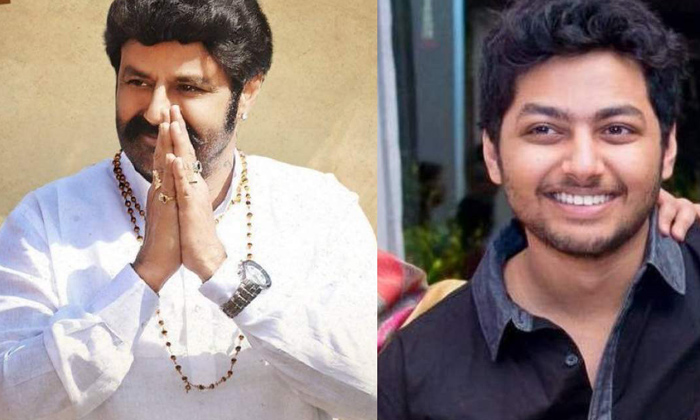 Mokshagna Debut Movie Bucchi Babu Direction-TeluguStop.com