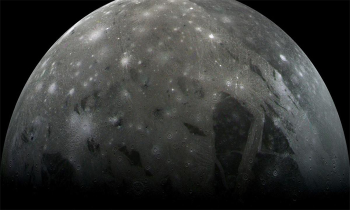 Nasa Sensational Announcement Are There Seas On That Planet-TeluguStop.com