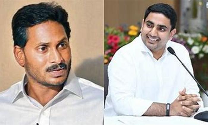 Telugu Ap News, Ap Politics, Lokesh, Social Media, Tdp, Ycp, Ys Jagan-Telugu Political News