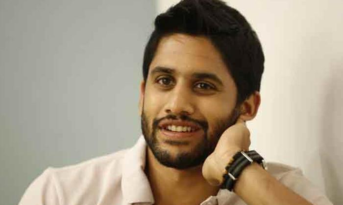 Naga Chaitanya To Make His Ott Entry-TeluguStop.com