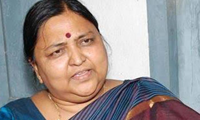 Telugu Bjp, Chandrababu, Congress, Janasena, Panabaka Lakshmi, Panabaka Lakshmi To Quit Tdp, Panabaka Laxmi, Tdp, Tdp Political Career, Tirupathi Lok Sabha Elections-Political