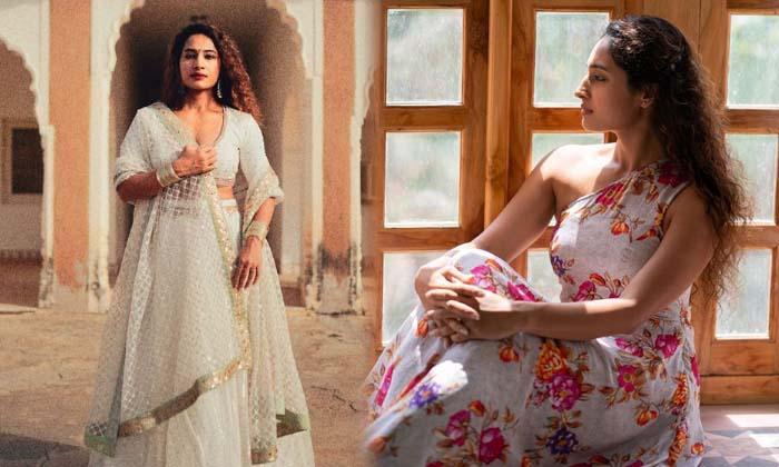 Pictures Of Actress Pooja Ramachandran Shake Up The Show Social Media-telugu Actress Hot Photos Pictures Of Actress Pooj High Resolution Photo