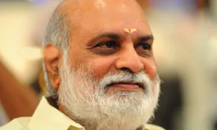 Raghavendra Rao Rejected Ntr Liked Story-TeluguStop.com