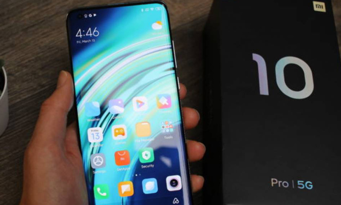 Xiaomi Note 10t 5g Mobile Features Price Details-TeluguStop.com