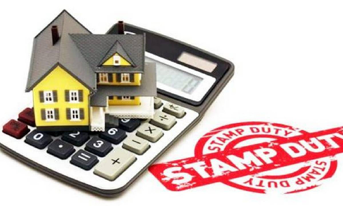 Revised Property Registration Rates Will Be In Force From Today In Telangana!!-TeluguStop.com