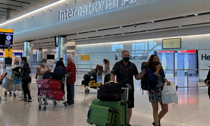 Covid 19 Canada Extends Ban On Direct Flights From India Until August 21-TeluguStop.com