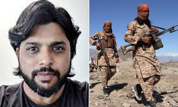 Taliban Executed Indian Photo Journalist Danish Siddiqui After Verifying His Identity-TeluguStop.com