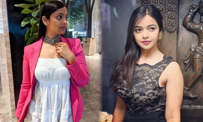 Stunning Beauty Nitya Shetty Glamorous Clicks-telugu Actress Hot Photos Stunning Beauty Nitya Shetty Glamorous Clicks - High Resolution Photo