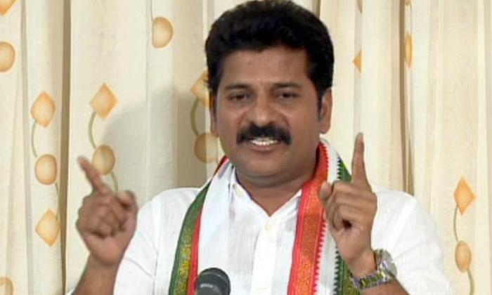Trs Bjp On The Rise Congress Still In Trouble-TeluguStop.com