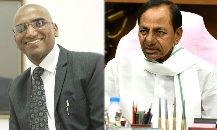 Trs Is A Huge Strategy On Etela Will Kcr Give A Jolt To Bjp-TeluguStop.com