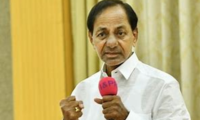 Criticisms On Kcr Looking To Spend Heavily For The Dalit Bandhu Scheme-TeluguStop.com