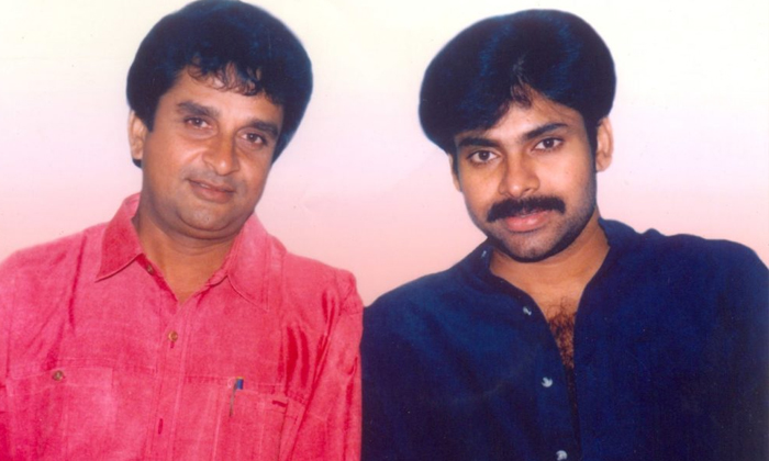 Telugu Star Maker Satyanand About Pawan Kalyan And Prabhas-TeluguStop.com