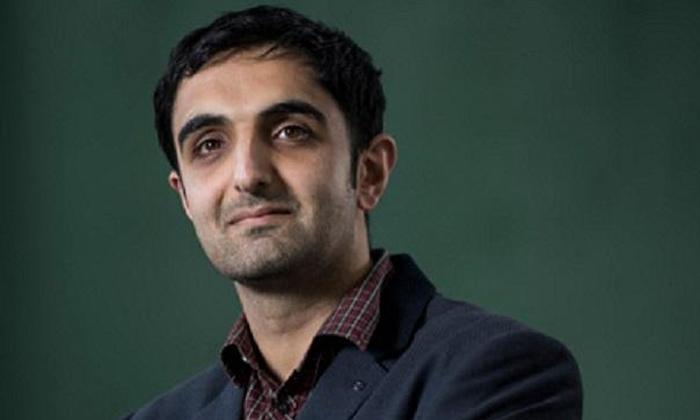 Indian Origin Author Sunjeev Sahota Among 13 Contenders For Booker Prize-TeluguStop.com