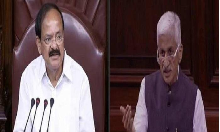 Union Govt Failed To Keep Promises Made During Ap Bifurcation: Mp Vijaysai Reddy-TeluguStop.com