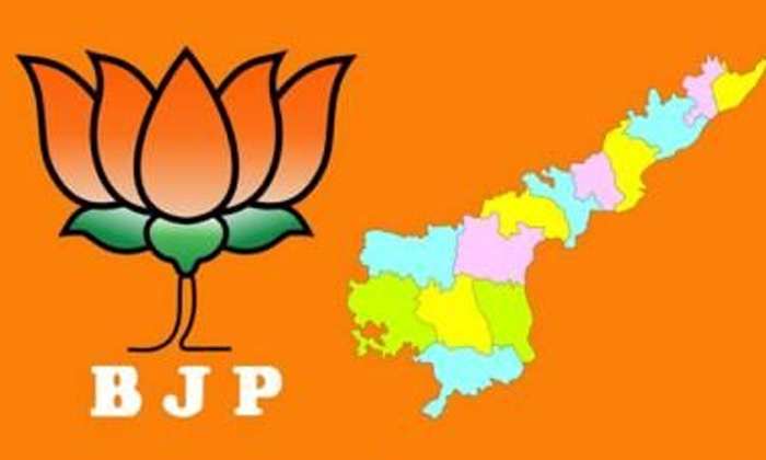 The Bjp Is Scheduled To Visit Temples In Ap From Tomorrow-TeluguStop.com