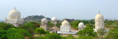 After Ramappa Temple, Focus Now On World Heritage Site Status For Hyderabad-TeluguStop.com