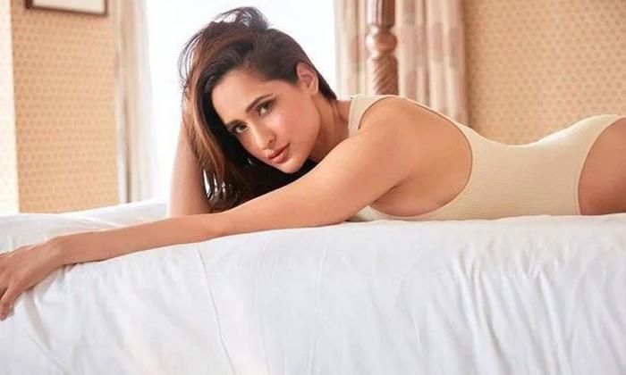 Pragya Jaiswal Revealed Secret About Balakrishna Akhanda-TeluguStop.com